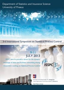 ISSPC, 9 – 11/7/2013